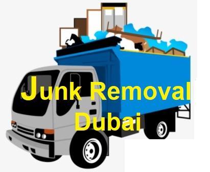 Junk Removal Dubai